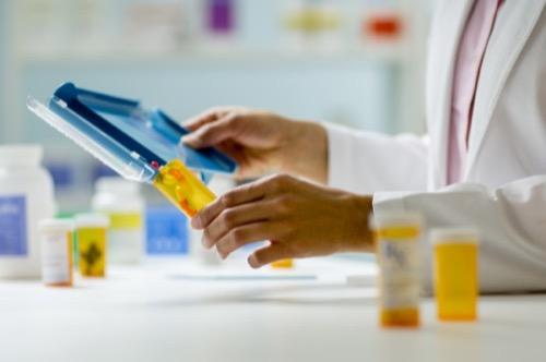 Advies bij het correct gebruik van geneesmiddelen