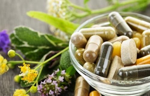 Fytotherapie, homeopathie, aromatherapie